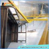 前処理の三輪車ボックス修理ゾーンの自動電気泳動のコーティングライン