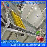 Arruela da cozinha, estaca, maquinaria do processamento de vegetal de equipamento de empacotamento
