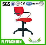 Ergonomischer Büro-Gewebe-Armlehnen-Schwenker-Stuhl (OC-120)