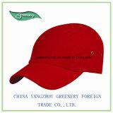 新しい方法黒およびYellow3dの刺繍の野球帽
