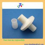 Le filtre de spirométrie, filtre de machine de fonction pulmonaire (matériau d'ABS dedans)