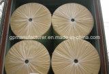 Het Blad van het bitumen voor Mat van de Polyesters van de Stof van het Dakwerk de Waterdichte voor APP/Sbs
