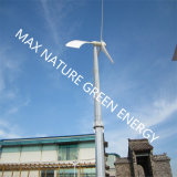 熱い販売! ! ! 水平様式の風力1kw