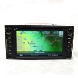 Auto DVD Player met GPS TV Universal Toyota Sienta RAV4 Camry