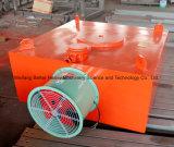 As séries de Rcda suspendem o separador eletromagnético refrigerar de ar com alta qualidade