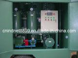 ZYD-200 높은 진공 변압기 기름 정화, 기름 여과 기계
