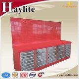 Workbench высокого качества стальной с ящиками