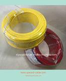 450/750V銅PVCによって絶縁される電気ワイヤー