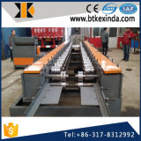 Kxdの高品質は機械を形作る鋼鉄ガレージのドアロールに電流を通した
