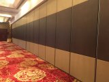 Pareti mobili insonorizzate di alluminio per il banchetto Corridoio, la sala da ballo ed il ristorante