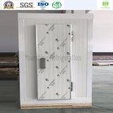 ISO, SGS 200mm PIR Stockage à froid pour viande / légumes / fruits