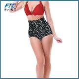 ヒョウプリント新式の熱くセクシーな女の子の水着のBeachwearのビキニ