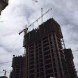 مرفاع صناعيّ يجعل في الصين جانبا [هستووركرن]
