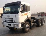 FAW J5 380HP Rhd FAW 트랙터 트럭