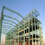 Estructura de Acero Metal Metal Pre-Engineered edificio con bajo precio