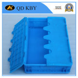Nuovo stile in scatola di plastica accatastabile dei pesci caldi di vendita