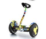 L'app Smart contrôlé 10pouces 700W à 2 roues scooter électrique permanent pour les adultes