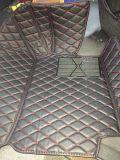 레인지로바 유행 오른손 운전사 차를 위한 5D 차 매트
