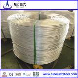 Supplier professionale 9.5mm Alloy Aluminium Wire Rod
