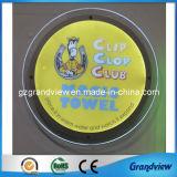 Super mince rétroéclairé Boîte Cristal Léger (GV-CLB)
