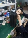 Vatios al aire libre IP65 del proyector de la insignia los 80 impermeabilizan el proyector