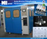 De automatische Fles die van het Huisdier Makend Machine (km) blazen