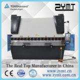 Freno de la prensa hidráulica/dobladora/dobladora de la placa