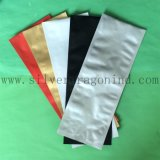 Bolsa de café de plástico de calidad superior con válvula para el empaque de grano de café