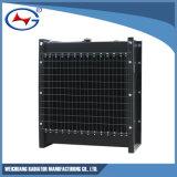 Cobre de la serie del gas y radiador modificados para requisitos particulares Yc4d90nl-1 del aluminio