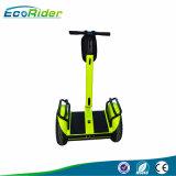 Ecorider電気Scuter Electricosの電気一人乗り二輪馬車Esii L2