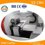 작은 CNC 선반 소형 CNC 선반 기계