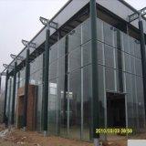 vidro de flutuador do espaço livre de 3-19mm para o edifício ou a porta ou o vidro de Windows