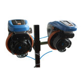 Jlh 408 물 분출 직조기 Sulzer 길쌈 기계