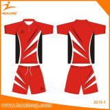 Vente Healong SUBLIMATION Maillot de Tennis de table personnalisé