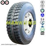 Pneu do caminhão de mineração do pneu radial OTR do pneu de TBR