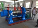 Mixing de borracha Mill para Rubber Mixing Sheeting Plasticating