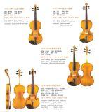 バイオリン学生モデル(VL-E900、E800、E9A0、M700)