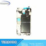 은하 S5 G900f I9600를 위한 본래 정면 LCD 정면 주거 프레임 날의 사면 격판덮개 중간 프레임