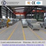 Bande galvanisé / Tôles laminées à froid / métal acier en bobines coupées à longueur Ligne à bas prix de vente