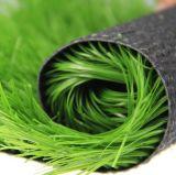 小型アクアリウムのフットボールの安いカーペットの人工的な草
