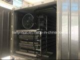 Großer Kühlraum für Tiefkühlkost-Speicher