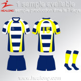 Sublimated Custom Rugby Top Jersey Rugby Uniform Cheap Rugby Wear