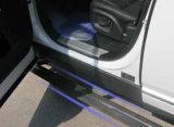 Placa Running elétrica de auto acessório de range rover Evoque/etapa lateral