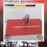 Peças de automóvel de Shanghai pelo CNC que gira feitas à máquina