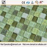 Reticolo di mosaico di vetro per le mattonelle della parete