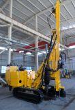 La distribution par SRD JK580 appareil de forage hydraulique de type de véhicule à chenilles