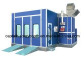 Auto cabines de pulverizador para a cabine da pintura do carro/pintura de Woodpiece/a cabine revestimento do pó
