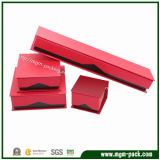 Cadre de papier de vente de bijou fait sur commande chaud d'emballage