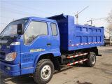 Forland 4X2 가벼운 덤프 트럭 1~10 톤