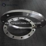 Kohlenstoffstahl-flacher Stahl verlegter Flansch DIN2566